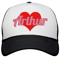 I love Arthur