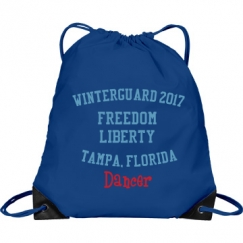 Got Premiere? #FFCC2017 Freedom Tampa (Personalized)