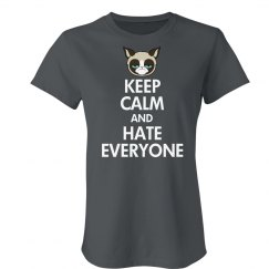 Hate Everyone