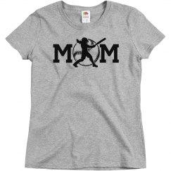 Softball Mom 2nd Edition