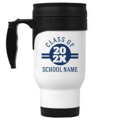 Class Of 2015 Grad