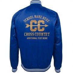 Custom Cross Country