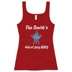 Smith's 4th July BBQ