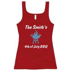 Smith's 4th July BBQ