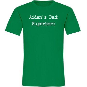 Aiden's Dad