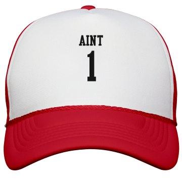Aint 1 Hat