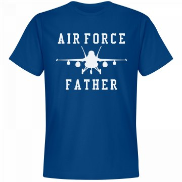 Air Force Military Pride