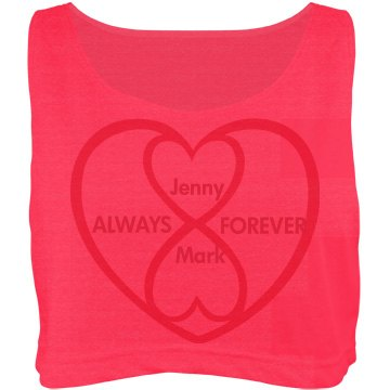 Always & Forever Infinity