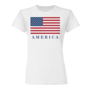 America is Beautiful