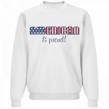 American & Proud