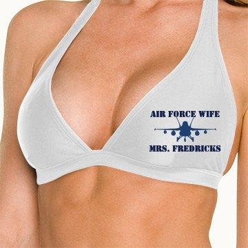 An Air Force Wife
