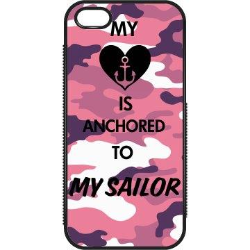 Anchored to a Sailor