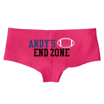 Andy's End Zone
