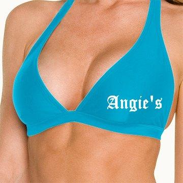 Angie's Beach Babe