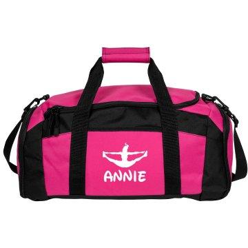 Annie's Cheerleading Gear