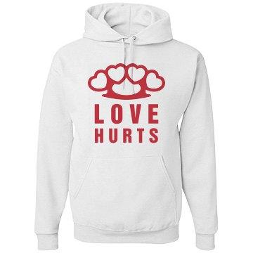 Anti-Valentines Hoodie