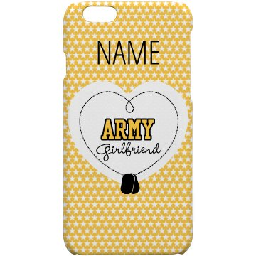 Army Girlfriend Case