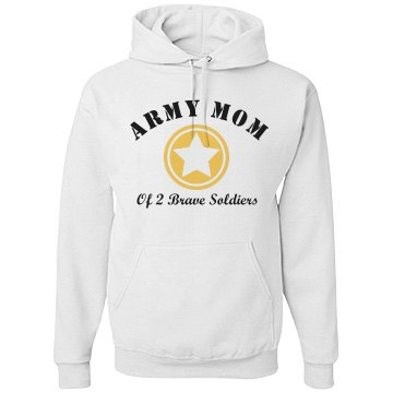Army Mom of Sons