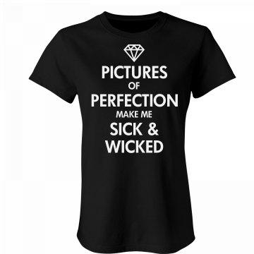 Austen Perfection Quote