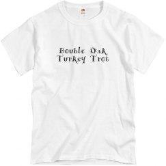 Double Oak Turkey Trot