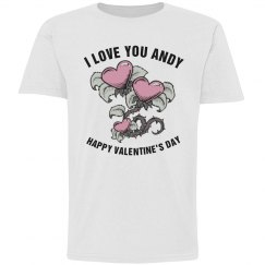 I Love You Andy