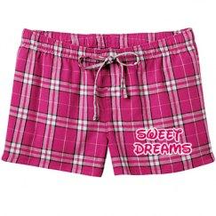 Sweet Dreams (Pink)
