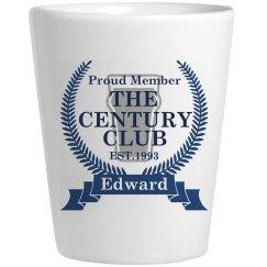 The Century Club Shot