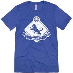 Ilvermorny House Wampus Shirt