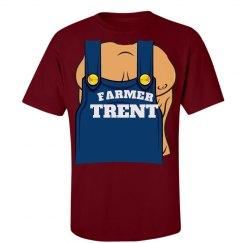 Farmer Trent