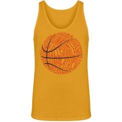 Basketball Terms T-shirt
