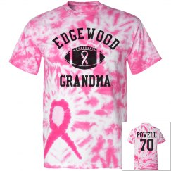 Rams Grandma Cancer Tee