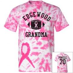 Rams Grandma Cancer Tee