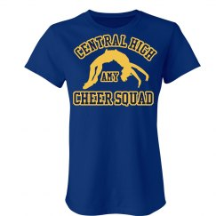 Cheerleader Cheer Squad