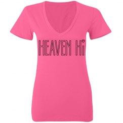 Hvn Hi V many bright colors