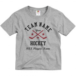 Youth Boosters Hockey