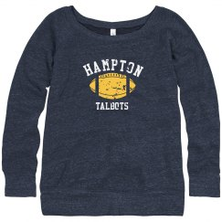 Womens FB Sweatshirt