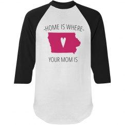 Iowa Mom