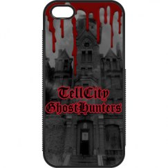 Rubber iPhone 5 & 5s Case