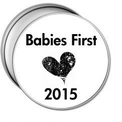 Babies First 2015