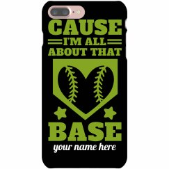 About That Base And My Phone