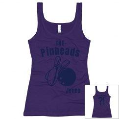 The Pinheads Bowling