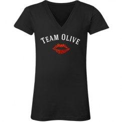 Team Olive