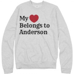Anderson Sweatshirt