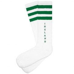 Ireland Socks