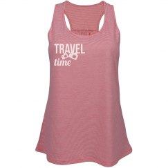 Vacations tank top