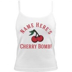 Eric's Cherry Bomb Love