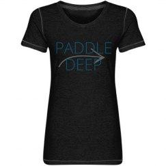 Paddle Deep