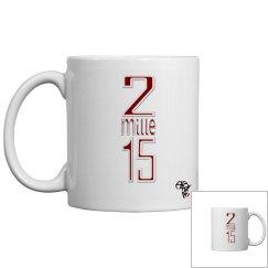2-MILLE-15(2015) Mug