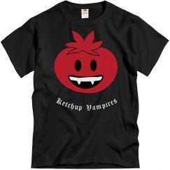 Ketchup Vampires