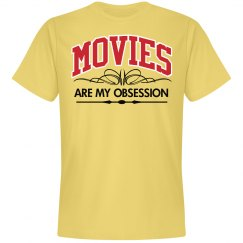 Movies. My obsession